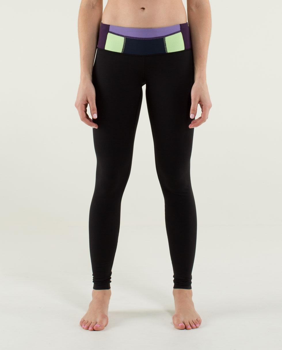 wunder under pant *full-on luon | women's pants | lululemon athletica