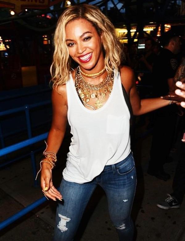 Jeans: beyonce, beyonce, beyonce, blue, denim, shirt ...