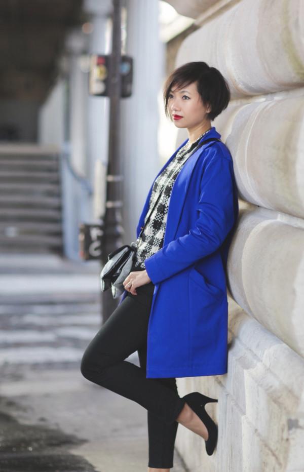 le monde de tokyobanhbao jacket jewels sweater jeans shoes bag