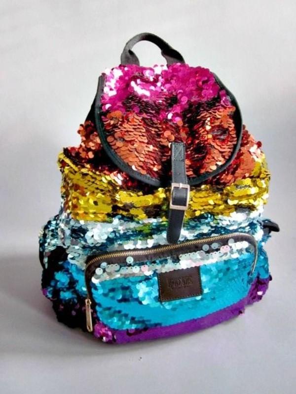 bag colorful pink victoria secret 1 buy amzing