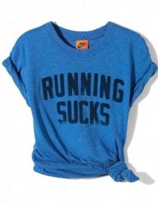 t-shirt running sucks running sucks t-shirt t-shirt shirt t-shirt running sucks tee shirt