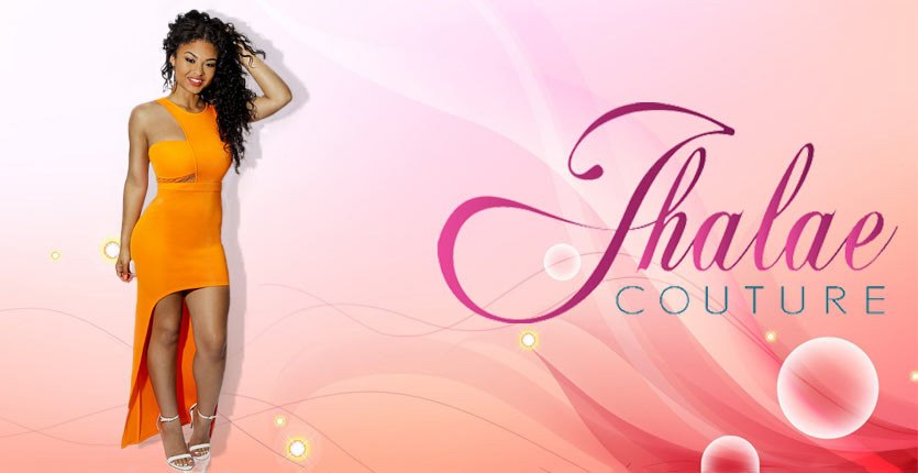 Jhalae Couture — Welcome