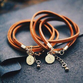 jewels bracelets leather bracelet jewelry leather wrap bracelet
