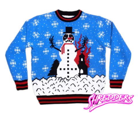 Products - Shredders Knit Apparel