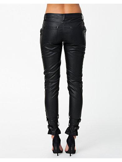 Sahara Trousers - Notion 1.3 - Svart - Byxor & Shorts - Kläder - Kvinna - Nelly.com