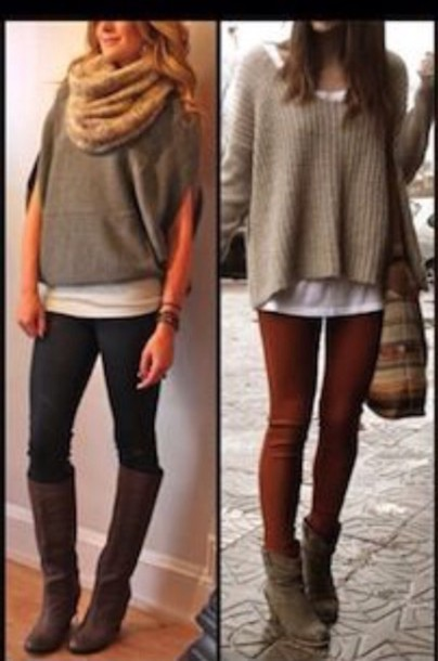 top where to get oversized sweaters