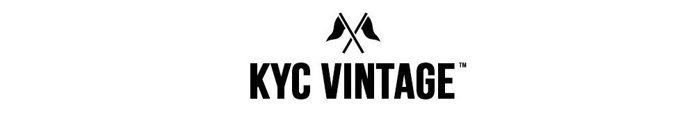 Accessories | KYC Vintage