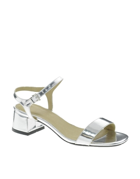ASOS | ASOS FAIRYTALE Sandals at ASOS