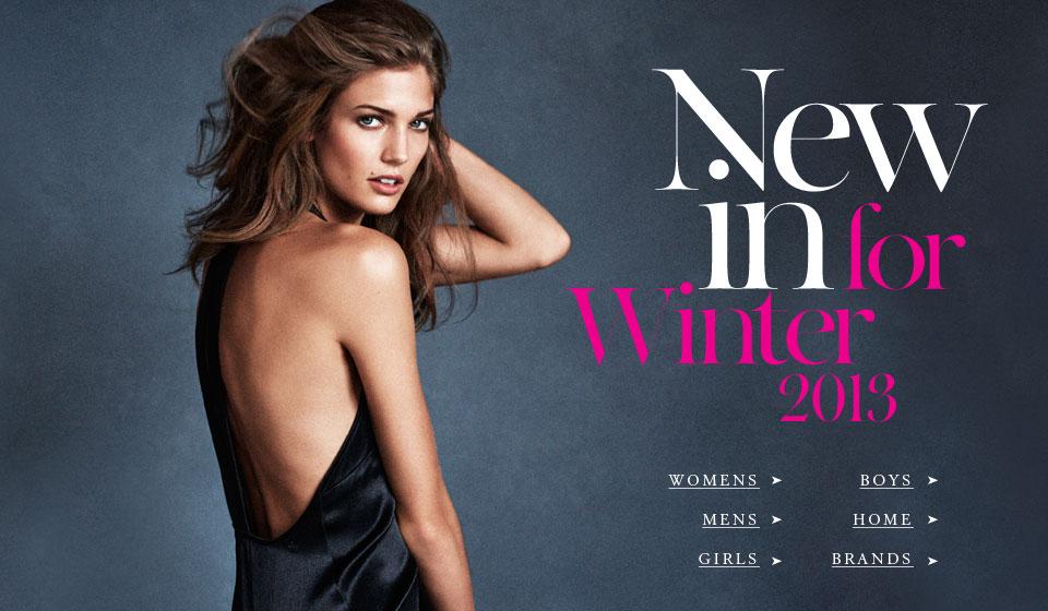 Next Official Site: Womens & Mens Fashion, Kids Clothes & Homeware