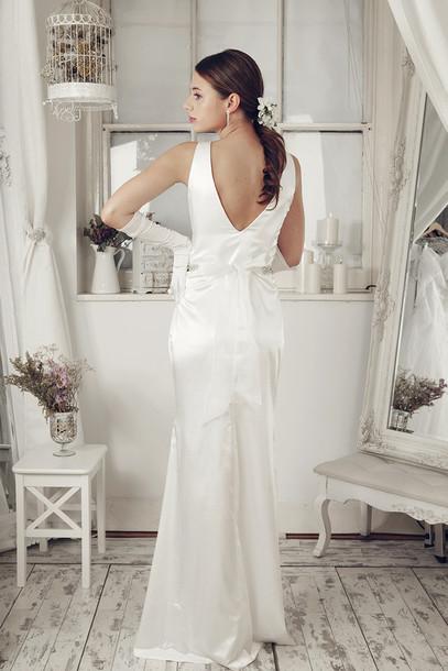 dress bridesmaid elliotclaire elliotclairelondon wedding dress evening dress