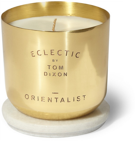 PRODUCT - Eclectic by Tom Dixon - Orientalist Scented Candle - 392790 MR PORTER