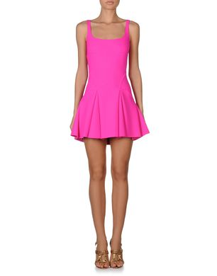 Women's Short dress DSQUARED2 - Official Online Store @@NATION@@