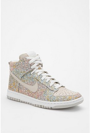 Nike Floral Skinny Dunk Sneaker ($100-200) - Svpply