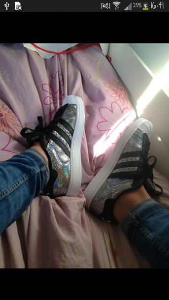 shoes adidas shoes adidas superstar superstar 2 holographic shoes