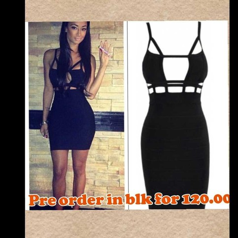 Courtlynn  Boutique   sexy blk dress   Online Store Powered by Storenvy