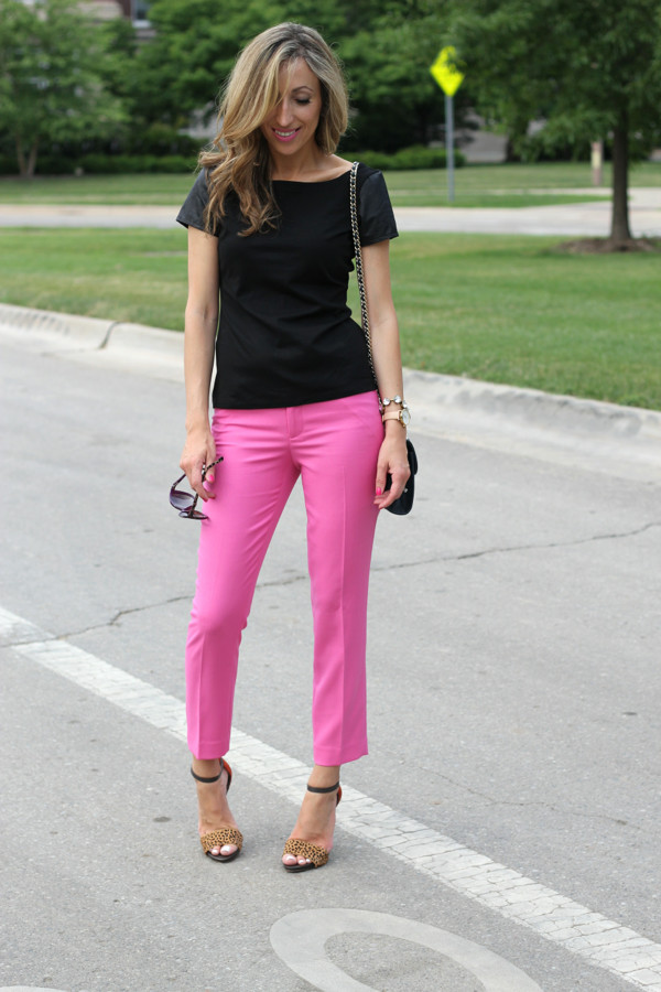 lilly's style top pants shoes bag jewels sunglasses