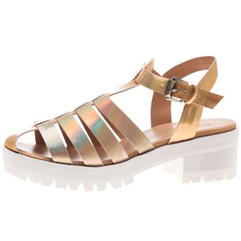 Mooloola Starbright Sandals | $12.00 was $49.99 | City Beach Australia