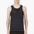 calvin klein collection ssense exclusive navy perforated tank top