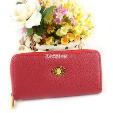 red clutch bag in Women's Handbags | eBay