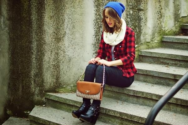 madame poupee shirt hat pants shoes bag