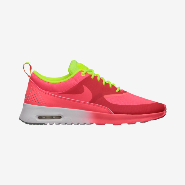 Nike Store. Nike Air Max Thea Woven Women's Shoe