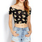Denim darling ripped shorts   forever 21 - 2000070110