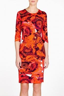 Preen | Poppy Dita Jersey Dress by Preen