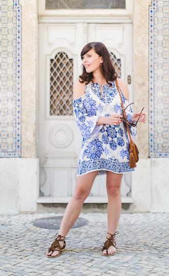 wish wish wish blogger dress shoes bag sunglasses