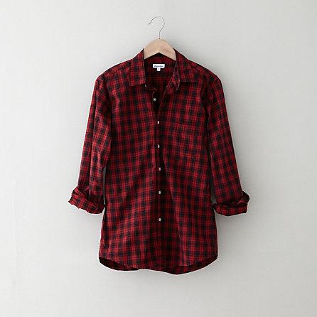 Boyfriend Shirt | Women's Shirting | Steven Alan