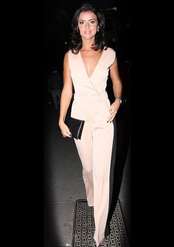 dress jumpsuit jumpsuit celebrity style celebrity style nude all nude everything