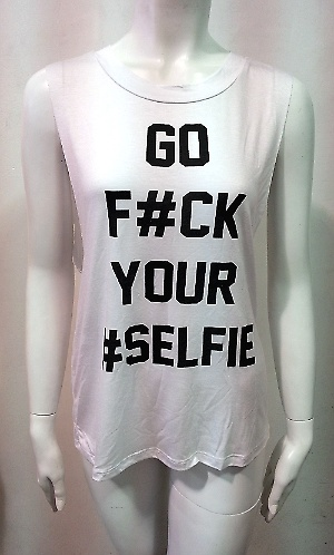 F#ck your #selfie - Nerdy Youth
