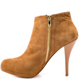 Chinese Laundry's Brown Down To Earth - Dark Camel for 114.99 direct from heels.com