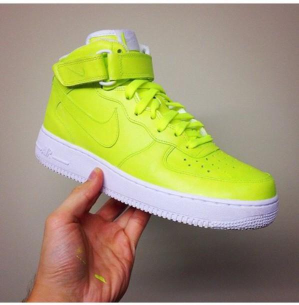 shoes nike air force 1 nike