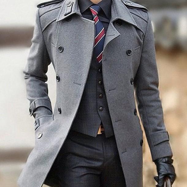 coat grey coat instagram