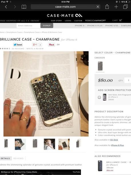 phone cover case mate.com