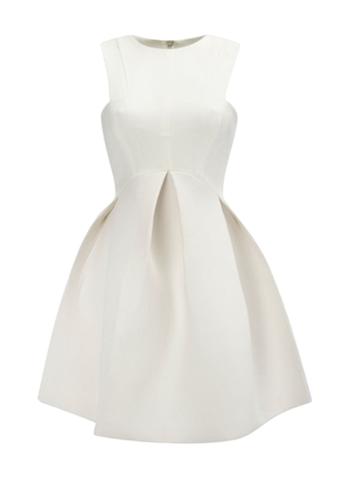 Raw Glitter | Sexy Emily Flirt Mini Peplum Summer Dress - More Colors | RawGlitter.com