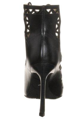 Lilly's Closet High Heel Sandalette - black - Zalando.de