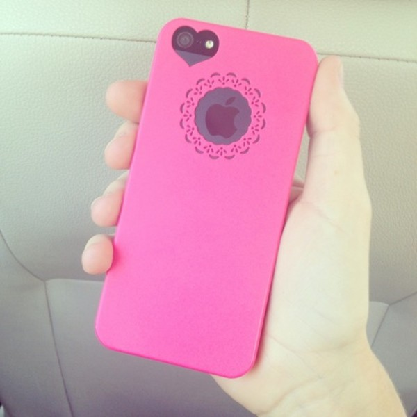 jewels iphone 5 case iphone case pink black iphone heart pattern hand iphone 5 case