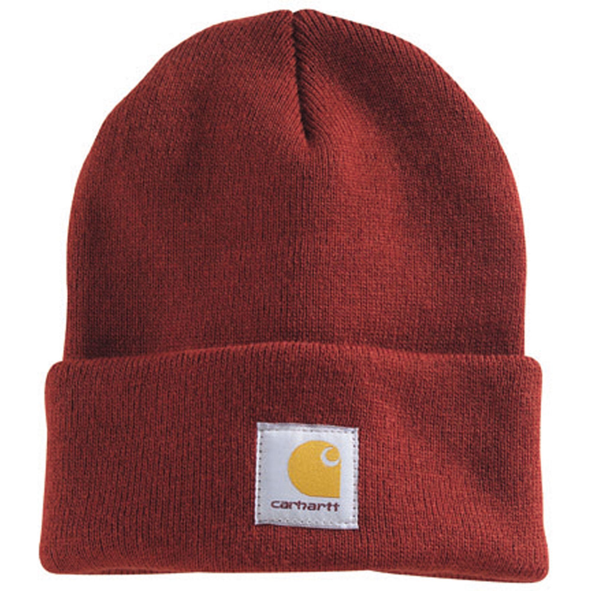 Carhartt - Product - Acrylic Watch Hat