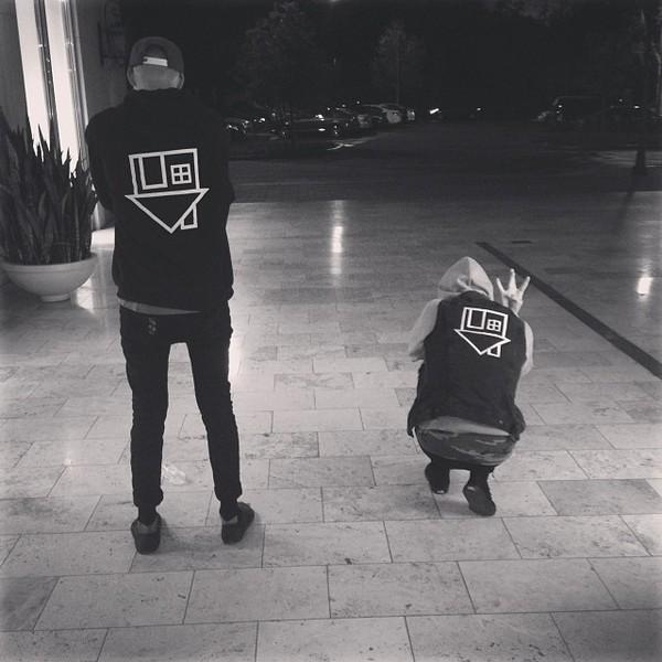 sweater hoodie the neighbourhood black streetwear jacket black hoodie black sweater menswear mens sweater band merch