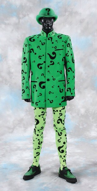 shoes riddler green shoes