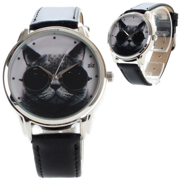 jewels ziz watch ziziztime cats watch watch