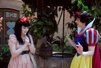 dress disney snow white