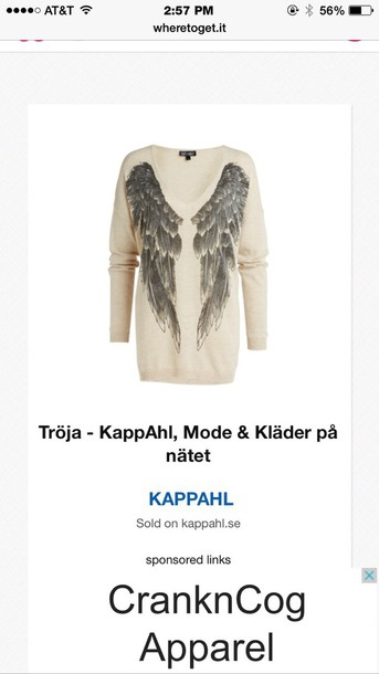 blouse delia wings shirt