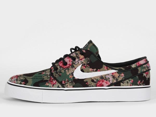 shoes cute nike