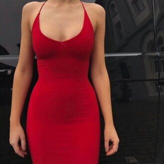 dress red red dress bodycon bodycon dress party dress sexy party dresses sexy sexy dress sexy outfit party outfits summer dress summer outfits spring dress spring outfits classy dress cute dress girly dress date outfit birthday dress clubwear club dress homecoming homecoming dress graduation dress wedding clothes wedding guest engagement party dress dope romantic dress