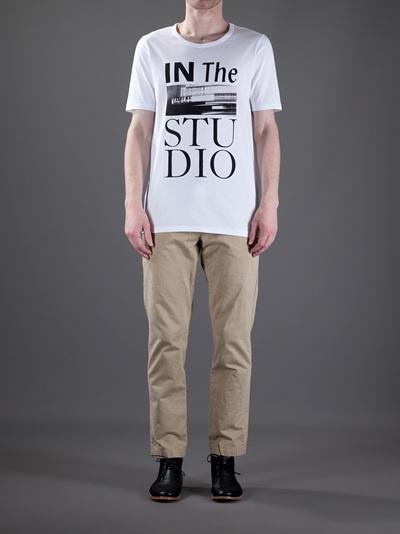 B Store X Tomorrowland Printed T-shirt - B Store - Farfetch.com
