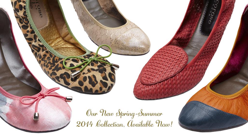 Ballet Pumps | Folding Shoes | Foldaway Shoes | Fold-up Shoes