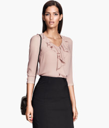 Ladies   Shirts & Blouses   H&M GB