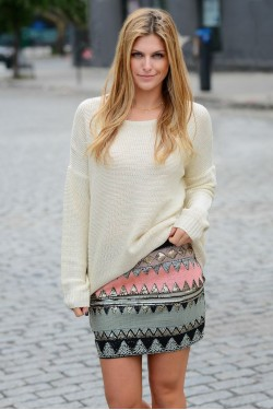 Carsianny Skirt